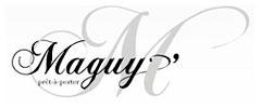 Maguy M