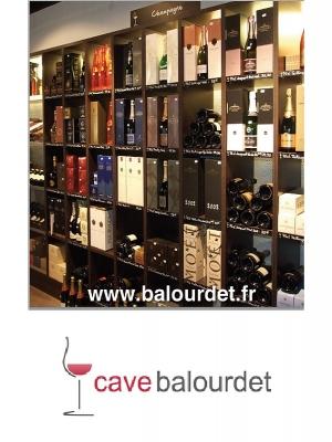 Cave Balourdet