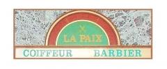 Coiffeur Barbier La Paix