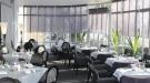 Le Pavillon CG Reims: restaurant gastronomique