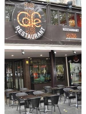 Café La Paix