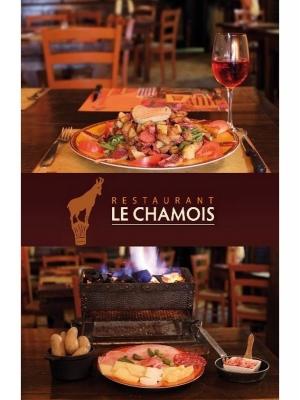 Le Chamois