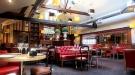 La Villa, restaurant de cuisine gastronomique italienne Reims