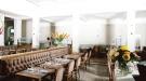 Les Halles, restaurant brasserie Reims: cuisine française traditionnelle