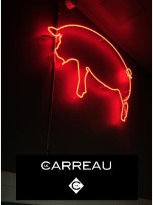 Le Carreau