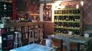 Les Cornichons Reims: restaurant-brasserie, bar à vins