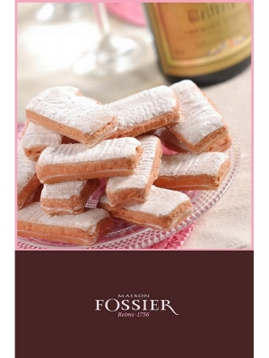 Biscuits Fossier