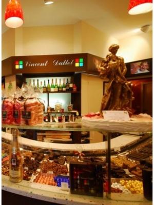 Chocolaterie des Sacres