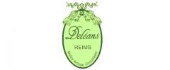 Deléans