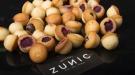 Zunic Reims Le Four à Bois, boulangerie, pâtisserie