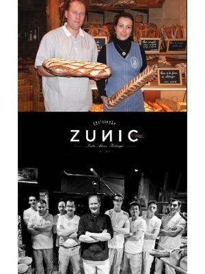 Zunic (le Four à Bois)