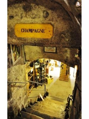 Les Caves du Forum