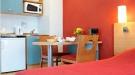 Séjours & Affaires Reims: apparthôtel, résidence hôtelière deux étoiles