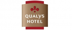 Qualys Hôtel Reims