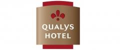 Qualys Hôtel Reims