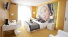 Hôtel Cecyl Reims: établissement hôtelier 3 étoiles