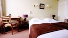 Hôtel Porte Mars Reims: établissement hôtelier 3 étoiles