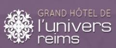 Grand Hôtel L'Univers