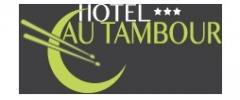 Hôtel Au Tambour