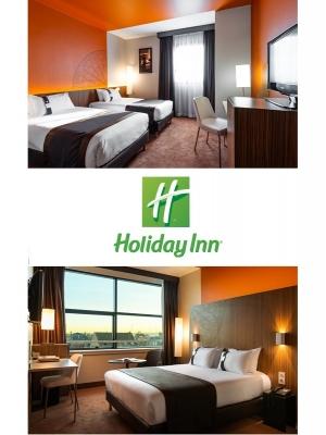 Hôtel Holiday Inn