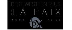 Best Western La Paix