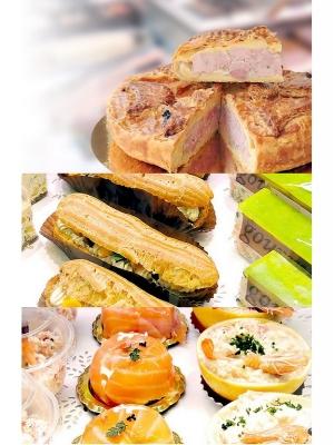Gourmets des Halles