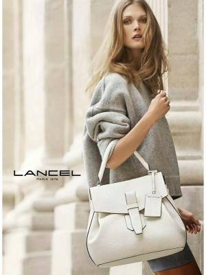 Maroquinerie Lancel
