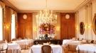 Le Parc des Crayères Reims: restaurant gastronomique