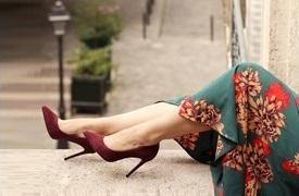 CosmoParis, boutique de chaussures pour femmes, sacs