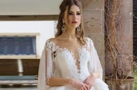Rose Glamour, Reims : robes de mariées et de cérémonie, tenues habillée et de soirée
