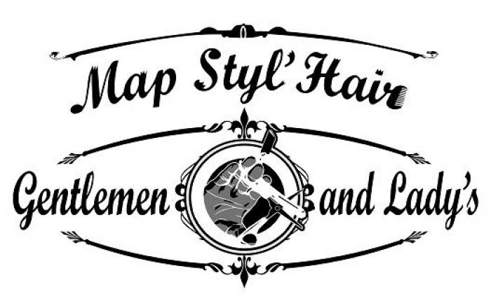 Vitrine de Map Styl'Hair