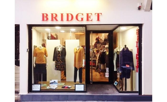 Vitrine de Bridget