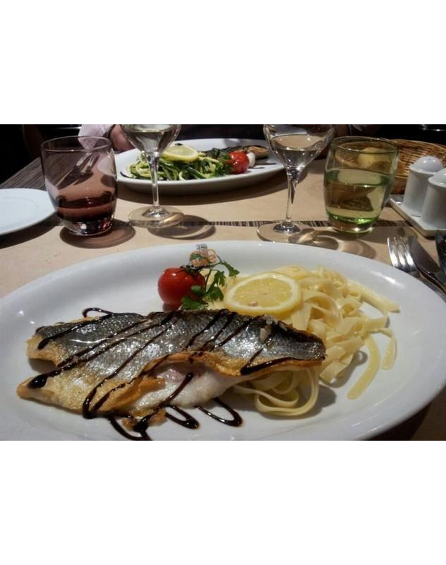 Restaurant la paix de reims brasserie cuisine fran aise - Les grands classiques de la cuisine francaise ...