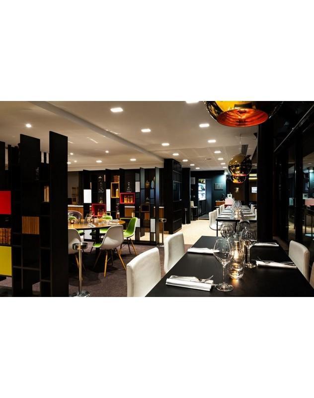 Restaurant Gastronomique  Ef Bf Bd Reims