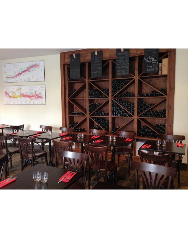 Place Forum Reims Restaurant